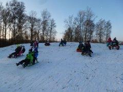 Wintersportstag Januar 2017